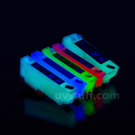 Invisible ink cartridges for Epson 26XL T2601 T2611 T2612 T2613
