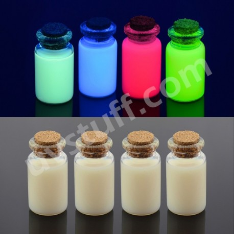 EcoTank UV invisible Ink 4 colors