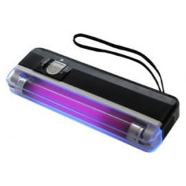 UV lamp, ultraviolet light, money detector, fluorescent