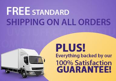 Free стандартната доставка за всички поръчки