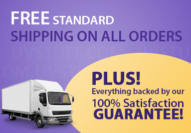 Bezpłatne standardowa wysyłka na wszystkie zamówienia